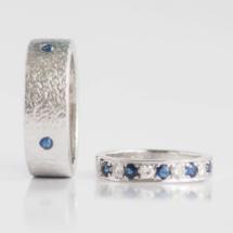Alliance Saphir et Diamant
