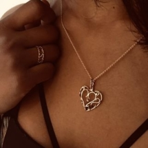 collier-coeur-or-rose-alliance